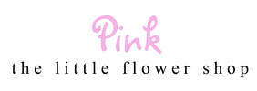 PINK, THE LITTLE FLOWER SHOP